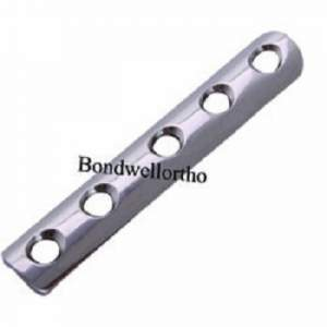 Orthopedic Semi Tubular Plate