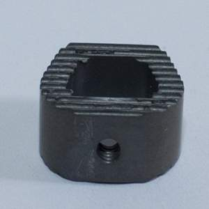 Orthopedic Spinal Implants Square Type Cervical Cage