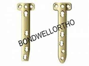 Orthopedic Tomofix Locking Plates