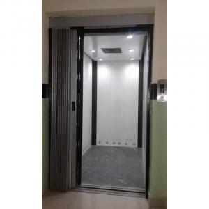 MS Elevator Cabin Manufacturer In Sangli