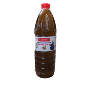 Edible Mustard Oil Manufacturer In Pokhara