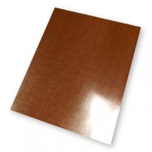 Canvas Reinforced Phenolic