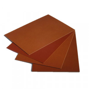 Phenolic Cotton Cloth Laminate Sheet