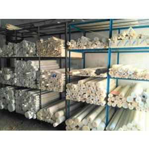 Cast Nylon Rod Manufacturers In Nadiad