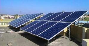 Solar Rooftop System Manufacturer From Baroda