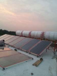 Solar Rooftop System Service Provider In Jamnagar