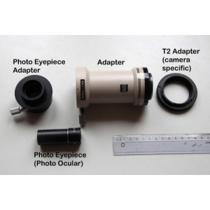 Accessories For Microscopes