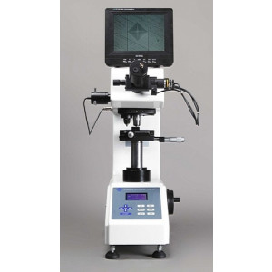 Automatic Digital LCD Micro Hardness Tester
