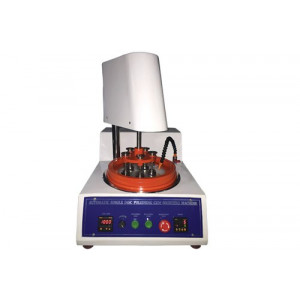 Automatic Single Disc Polishing Machine