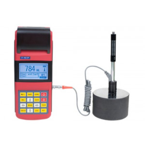 Digital Portable Hardness Testers