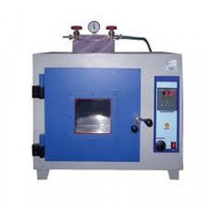 Laboratory Vacuum Hot Air Oven