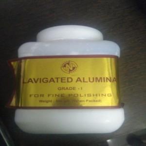 Lavigated Alumina Paste
