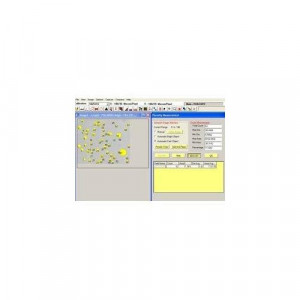 Metallurgical Analysis Software