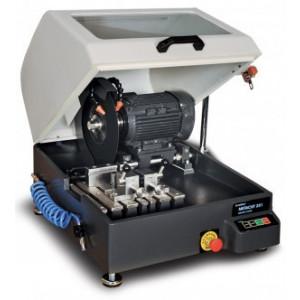 Metallurgical Cutting Machine