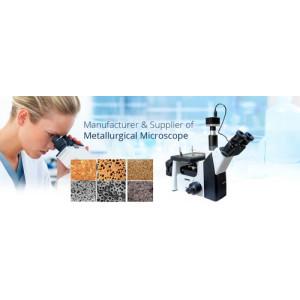 Metallurgical Image Analyzer Software