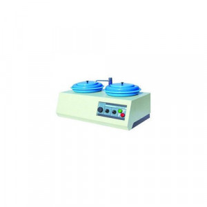 Metallurgical Sample Polishing Machine
