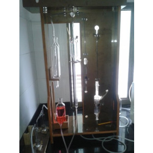 METLAB Strohlein Apparatus