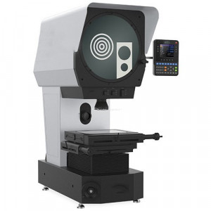 QVP-300 Optical Vertical Profile Projector