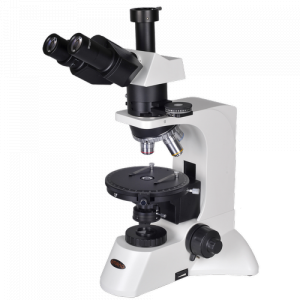 Research Polarizing Microscope