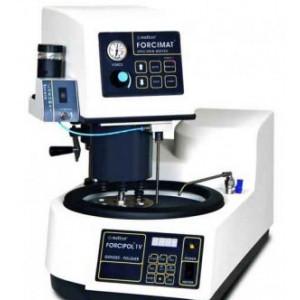 Single Disc Automatic Polishing Machine