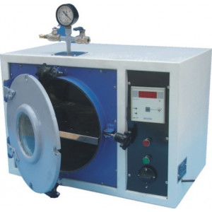 Vacuum Hot Air Oven