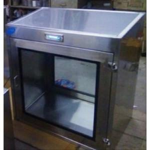 Static Pass Box Manufacturers In Vadodara