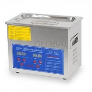 Ultrasonic Laboratory Cleaner Manufacturers In Ahmedabad