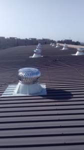 Aluminum Roof Ventilator Manufacturers In Ondo