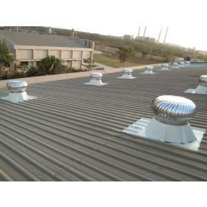 Stainless Steel Air Ventilator Manufacturers In Maiduguri