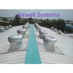 Turbo Air Ventilator Manufacturers In Lagos