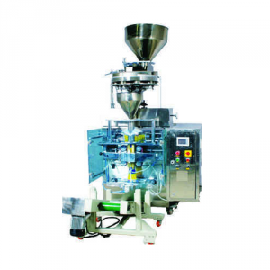 Auger Food Packing Machine