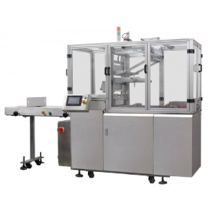Tissue Paper Wrapping Machine
