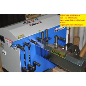 Need High Speed Trim Winding Machine Near León Mexico
