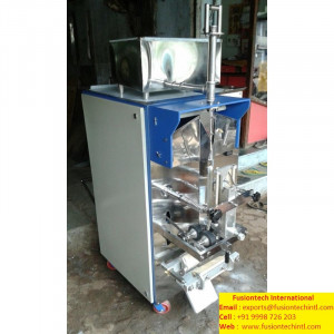 Need Oil Pouch Packing Machine Near Guadalajara Mexico