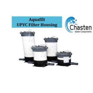 UPVC Bag Filter Housing