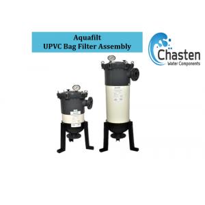 UPVC Bag Filter Housings