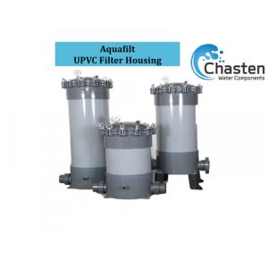 UPVC Housing Cartridge Filter