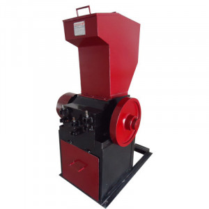 Plastic Recycling Plant Manufacturer In Nairobi