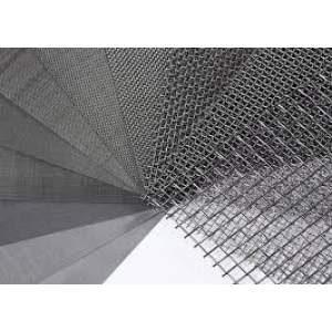 MS Wire Mesh