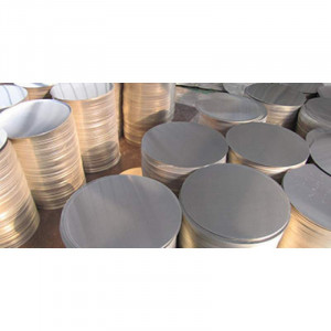 SS Circles Manufacturers In Ajmer
