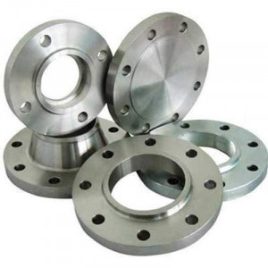 SS Flanges Suppliers In Surat