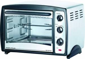 Puff Oven