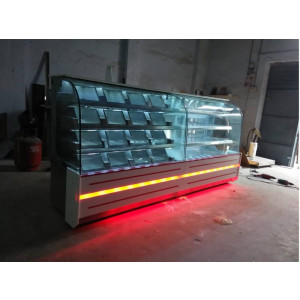 Bakery Display Counter Manufacturers In Gwalior