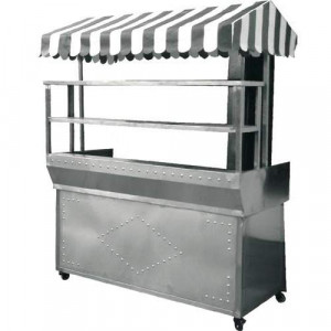 Fast Food Counter Suppliers In Pune