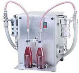 NB-04 Semi-Automatic Liquid Filling Machine