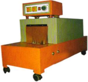 NB-05 Shrink Warping Machine.