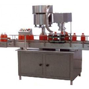 Automatic Cap Sealing Machine Suppliers In Ahmedabad