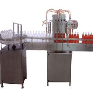 Automatic Liquid Filling Machine Suppliers In Rewa