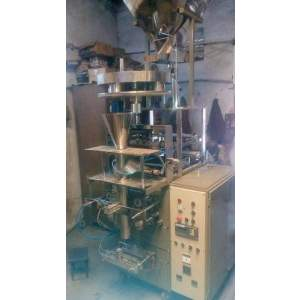 Pouch Packaging Machine Suppliers In Chittorgarh