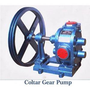 Rotary Gear Pump Manufacturer In Jamnagar